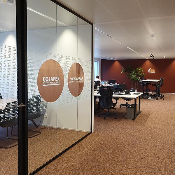 ontwerp kantoor ontwerp